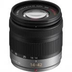 Фото - Panasonic Panasonic 14-42mm F3.5-5.6 (H-FS014042E)