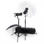 Фото -  Готовый студийный комплект BOWENS GEMINI 500C/500C KIT (BW-4950TX)