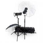 Фото - Bowens Готовый студийный комплект BOWENS GEMINI 500C/500C KIT (BW-4950TX)