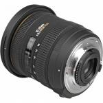 Фото Sigma Sigma 10-20mm f/3.5 EX DC HSM (для Nikon)
