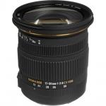Фото - Sigma Sigma 17-50mm f/2.8 EX DC OS HSM (для Canon)