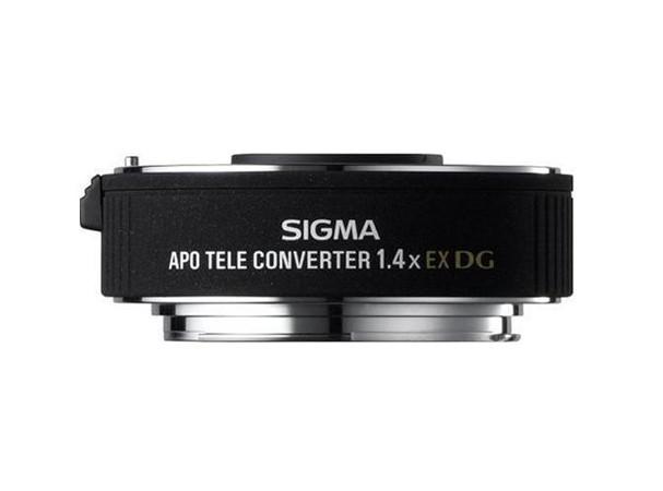 Купить -  Sigma 1,4x Converter APO EX DG