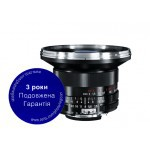 Фото -  Carl Zeiss Distagon T* 3,5/18 ZF.2  - объектив с байонетом Nikon + светофильтр Carl Zeiss T* UV Filter 82 mm в подарок!!!