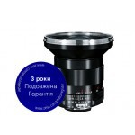 Фото -  Carl Zeiss Distagon T* 2,8/21 ZF.2 - объектив с байонетом Nikon + светофильтр Carl Zeiss T* UV Filter 82 mm в подарок!!!