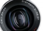 Фото ZEISS  ZEISS Distagon T* 2/35 ZF.2 - объектив с байонетом Nikon