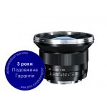 Фото - Zeiss Distagon T* 3,5/18 ZE - объектив с байонетом Canon + светофильтр Carl Zeiss T* UV Filter 82 mm в подарок!!!