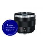 Фото -  Carl Zeiss Planar T* 1,4/85 ZE - объектив с байонетом Canon + светофильтр Carl Zeiss T* UV Filter 72 mm в подарок!!!