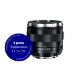 Фото -  Carl Zeiss Makro-Planar T* 2/50 ZE - объектив с байонетом Canon