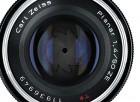 Фото  Carl Zeiss Planar T* 1,4/50 ZE - объектив с байонетом Canon, официальная гарантия 3 года !!!