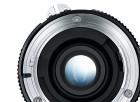 Фото  Carl Zeiss Distagon T* 2,8/25 ZS - объектив с резьбовым байонетом M42