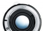 Фото  Carl Zeiss Distagon T* 2/35 ZS - объектив с резьбовым байонетом M42