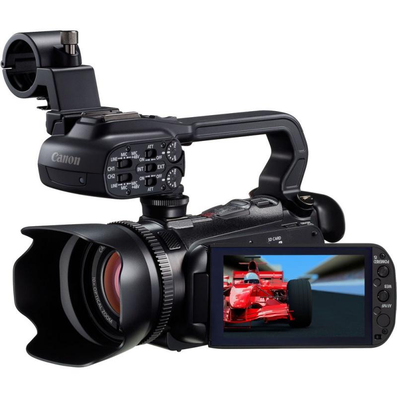 Купить - Canon Canon XA10
