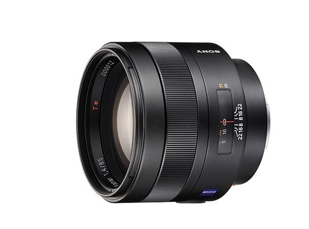 Купить -  Sony SAL 85 mm F1.4 ZA Carl Zeiss Planar T*