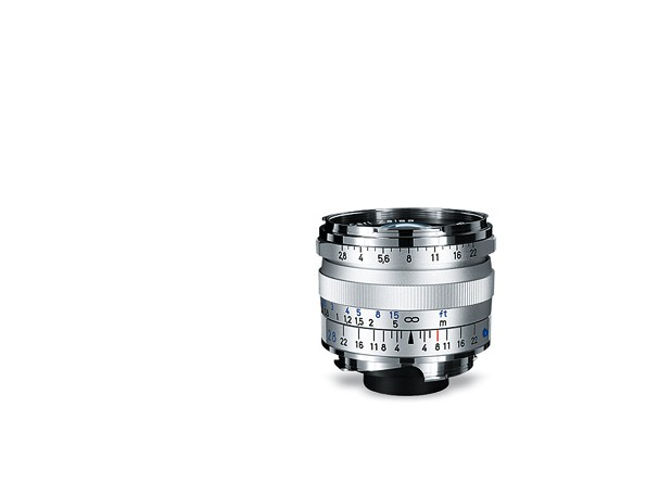 Купить -  Carl Zeiss Biogon T* 2,8/28 ZM