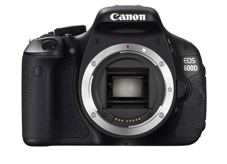 Купить -  Canon EOS 600D (Body) Официальная гарантия!