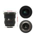Фото -  Объектив Tokina AT-X PRO DX 12-24mm f/4.0 (Nikon)