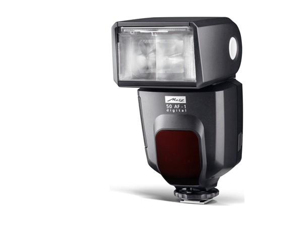 Купить -  Metz 50 AF-1 C dig/Canon + чехол Tamrac Neo's Digital 3812 black