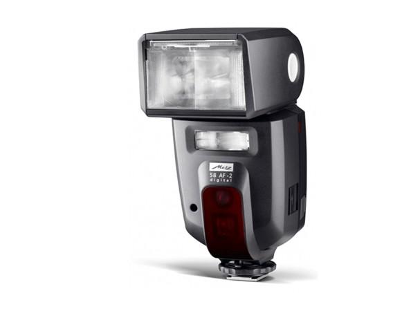 Купить -  Metz 58 AF-2 C dig/Canon  + аккумулятор Powerex MH-4AAI-BH АА Imedion в пластике