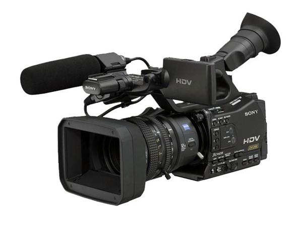 Купить -  Sony HVR-Z7E + комплект дополнительных аккумуляторов