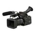 Фото -  Sony HVR-Z7E + комплект дополнительных аккумуляторов