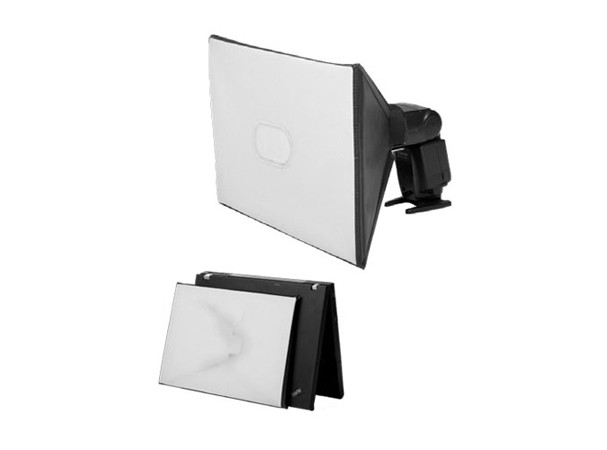 Купить -  LumiQuest LQ-124 SoftBox LTp