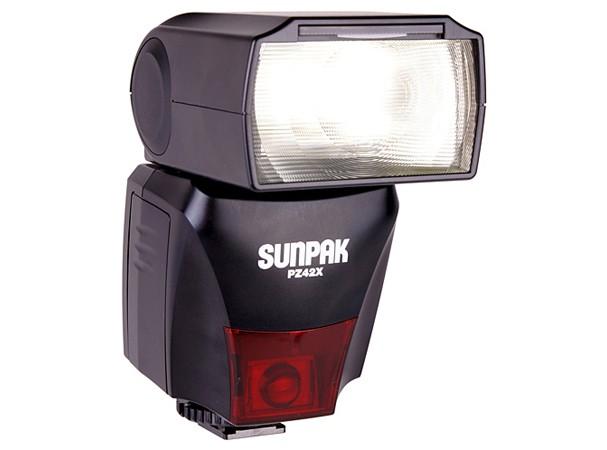 Купить -   Sunpak PZ 42 X для Sony