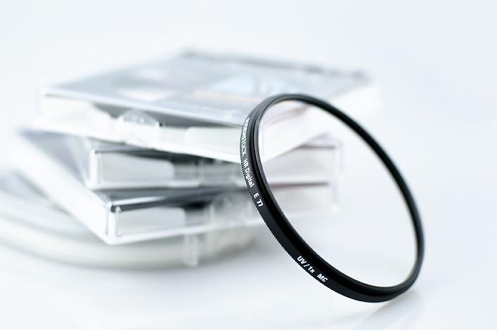 Купить -  RODENSTOCK ультрафиолетовый светофильтр мультипросветленный HR Digital Super MC UV-Filter M55 (1095-100-005-50)