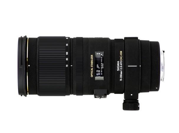 Купить -  Sigma 70-200 mm f2,8 APO EX DG OS HSM for Nikon