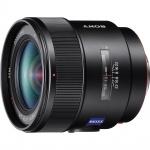 Фото - Sony Sony 24mm F2.0 SSM ZEISS  (SAL24F20Z.AE)