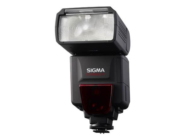 Купить -  Sigma EF-610 DG Super