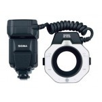 Фото -  Sigma EM-140 DG Ring Light Flash