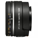 Фото Sony Sony 30mm F2.8 Macro (SAL30M28.AE)