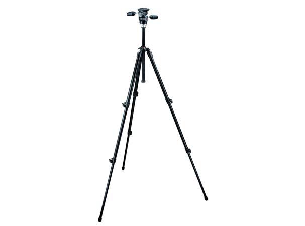 Купить -  Штативный комплект MANFROTTO  055XDB,804RC2