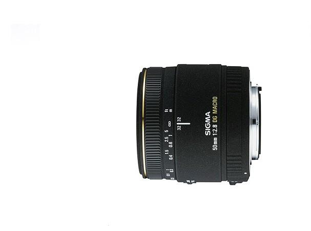 Купить -  Объектив SIGMA AF 50 mm F/2,8 ЕХ DG MACRO for Canon