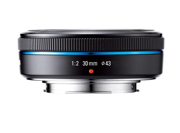 Купить -  Samsung 30mm f/2 EX