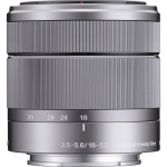 Фото Sony Sony 18-55mm f/3.5-5.6 для камер NEX (SEL1855.AE)
