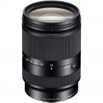 Фото - Sony Sony 18-200mm f/3.5-6.3 LE для камер NEX (SEL18200LE.AE)