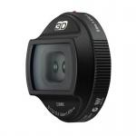 Фото - Panasonic Объектив Panasonic Lumix G 12.5mm f/12 3D (H-FT012E)