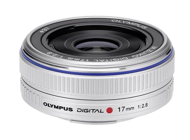 Купить -  Olympus 17mm 1:2.8 Silver (Официальная гарантия)