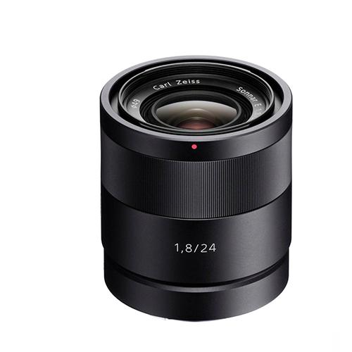 Купить - Sony Sony Sonnar T* E 24mm F1.8 ZA (SEL24F18Z.AE)