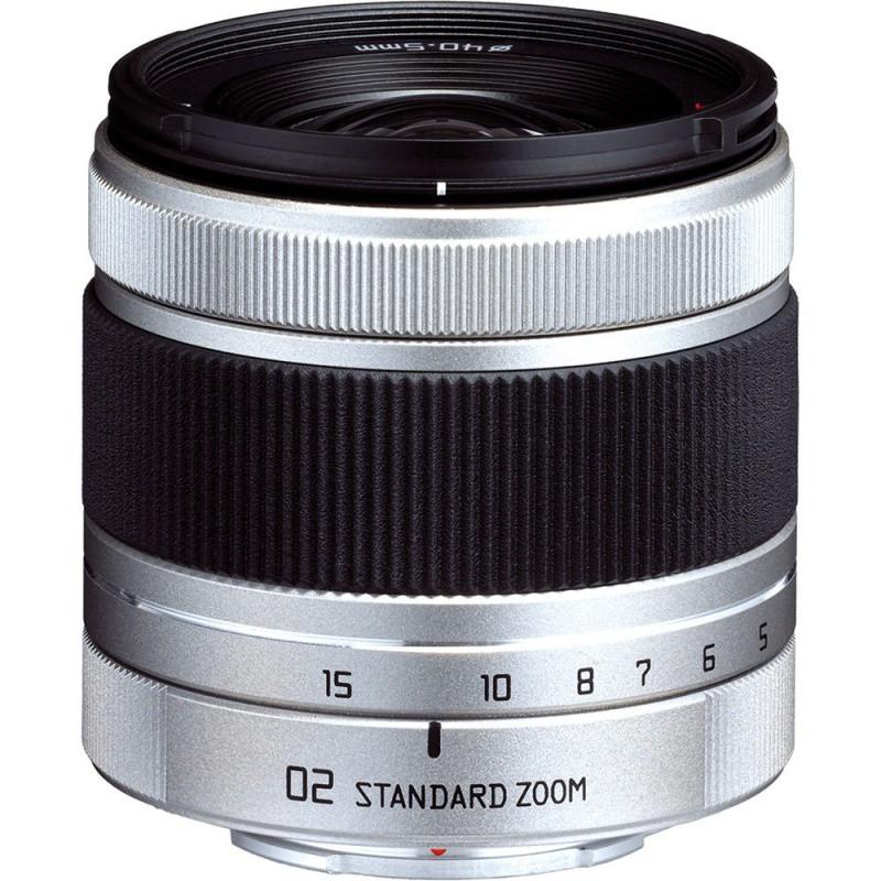 Купить -  PENTAX Q Standart ZOOM 5-15mm f/2.8-4.5 (02)