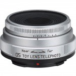 Фото -  PENTAX Q Toy Lens Telephoto 18mm f/8 (05)