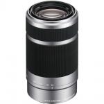 Фото - Sony Sony 55-210mm f/4.5-6.3 для камер NEX (SEL55210.AE)