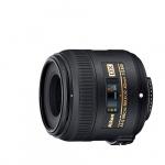Фото -  Nikon AF-S DX Micro-NIKKOR 40mm f/2.8G (JAA638DA)