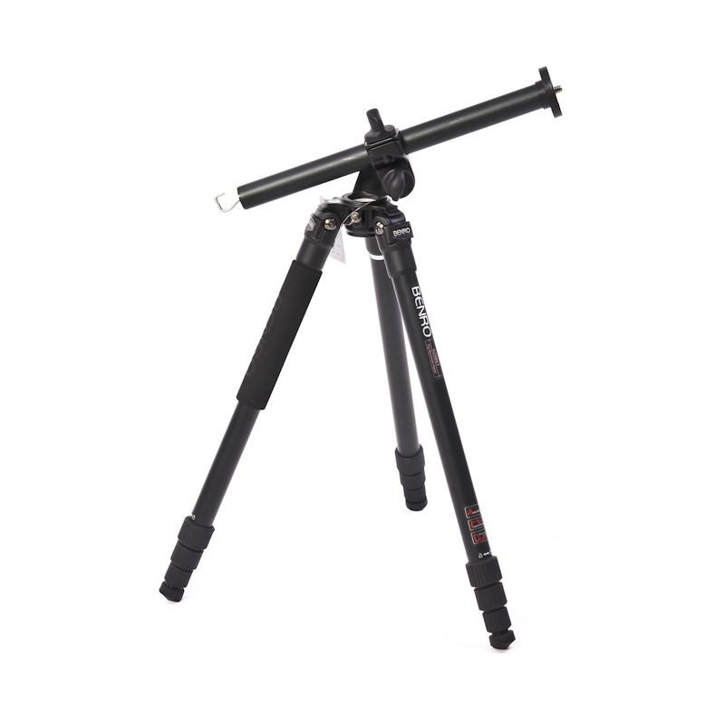 Купить - Benro Алюминиевый штатив A-298 m8 Versatile (A2980T)
