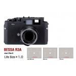 Фото -  Voigtlander Bessa R3A - дальномерная фотокамера