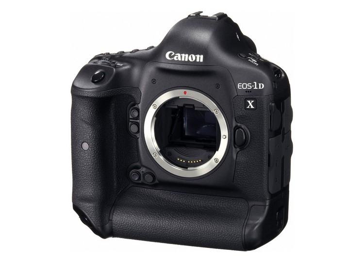 Купить -  Canon EOS-1D X (Body) Официальная гарантия!