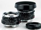 Фото  Voigtlander Nokton Classic 35 mm F1,4 S.C. VM - объектив с байонетом M