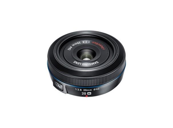 Купить -  SAMSUNG 20mm F2.8
