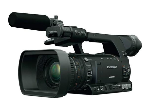 Купить -  Panasonic AG-AC130 Оф. гарантия от производителя!